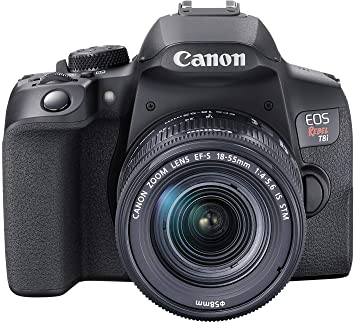 Another great Canon camera for this purpose