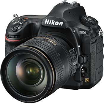 Nikon D850 one of the best cameras for model photography