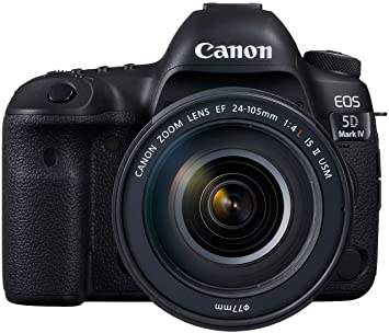 Canon EOS 5D offers outstanding price/performance ratio easily making its way on this list