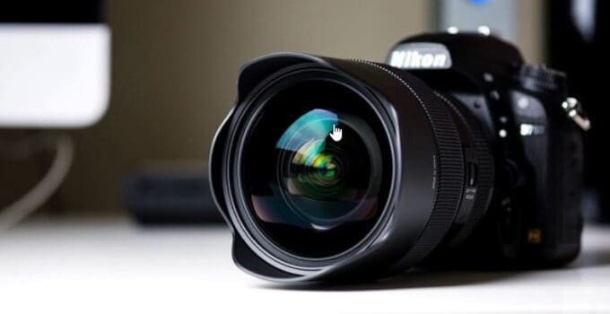 How to clean your camera lens – Complete Guide