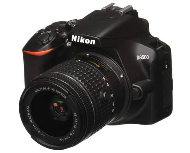Budget camera for yellowstone photography.