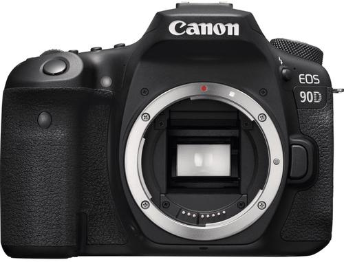 Canon EOS 90D is One of the Best Cameras for  instagram influencers.