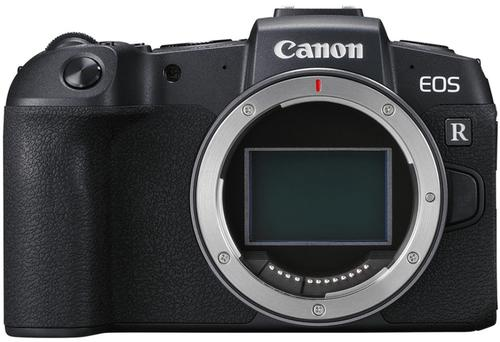 Canon EOS RP is One of the Best Digital Cameras for  tweens.