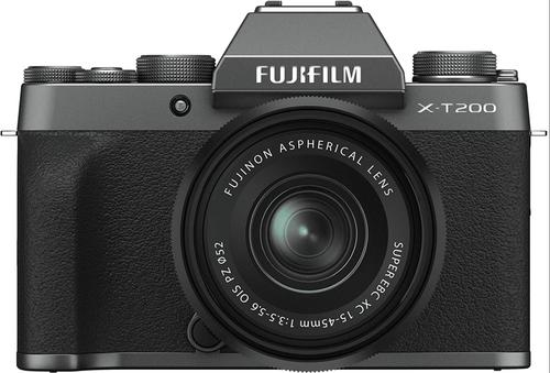Fujifilm X-T200 is One of the Best Cameras for  nature and wildlife photography.
