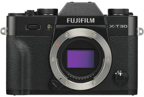 Fujifilm X-T30 is One of the best mirrorless cameras for  wedding photography.