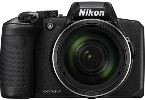 Nikon Coolpix B600 is One of the Best Cameras for  architectural photography.