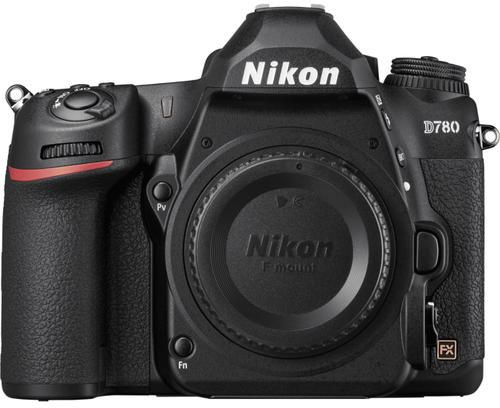 Nikon D780 is One of the Best Cameras for  new parents.