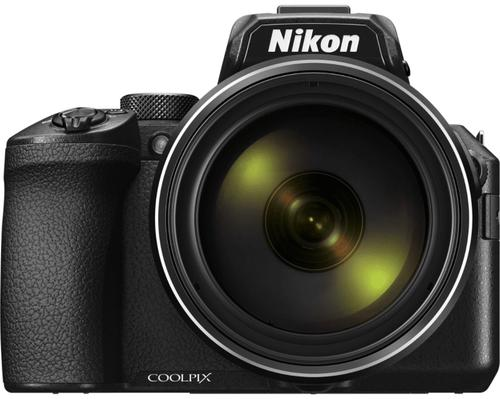 Nikon Coolpix P950 is One of the Best Cameras for  medical photography.