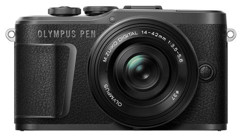 Olympus PEN E-PL10 is One of the Best Digital Cameras for  tweens.