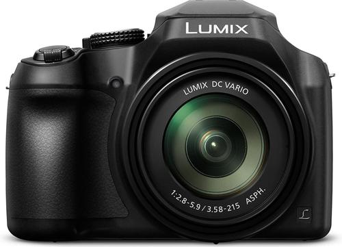 Panasonic Lumix DC-FZ80 is One of the Best Cameras for  architectural photography.