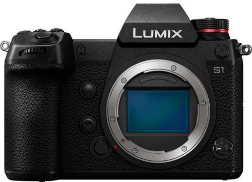 Panasonic Lumix DC-S1 is One of the Best Cameras for  medical photography.