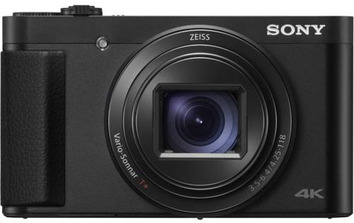 Sony Cyber-shot DSC-HX99 is One of the Best Cameras for  architectural photography.