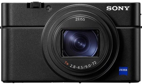 Sony Cyber-shot DSC-RX100 VII is One of the Best Cameras for digiscoping with Swarovski.