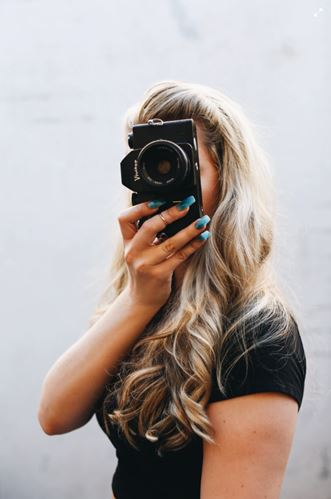 best camera for teenager interested in photography