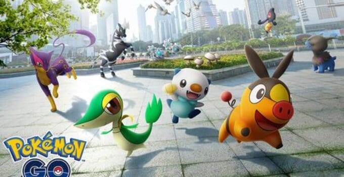 5 Best Phones for Pokemon GO in 2021 – All you need to know