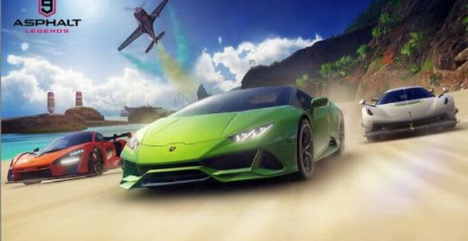 5 Best Phones for Asphalt 9 in 2021 – All you need to know