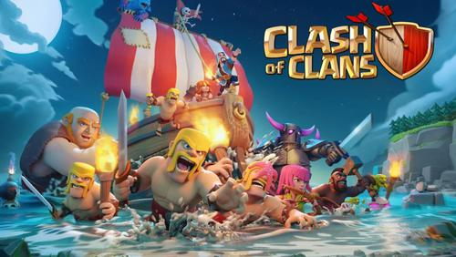 Best phone for Clash of Clans