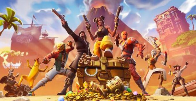 5 Best Phones for Fortnite in 2021 – All you need to know