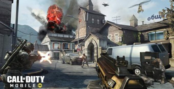 5 Best Tablets for Call of Duty: Mobile in 2021