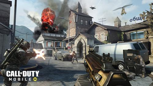 Best Gaming Phones for Call of Duty: Mobile