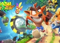 5 Best Phones for Crash Bandicoot: On the Run in 2021 – Expert Guide