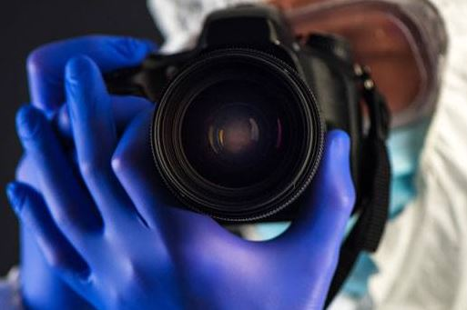 best camera for forensic photography