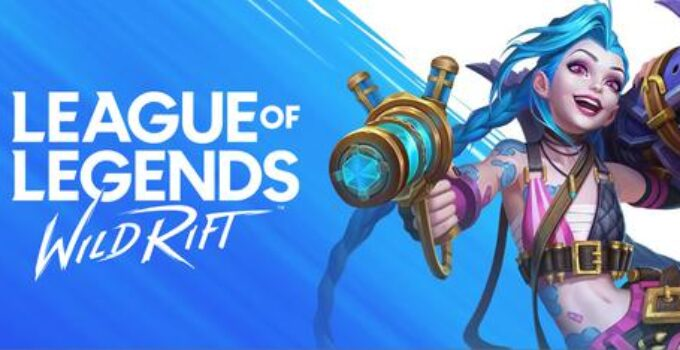 5 Best Phones for League of Legends: Wild Rift in 2021 – All you need to know