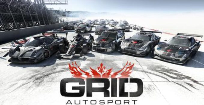 5 Best Phones for Grid Autosport in 2021 – All you need to know