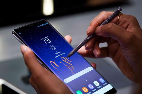 Best phone with Stylus