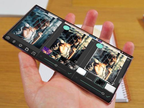 Best phone for photography and editing