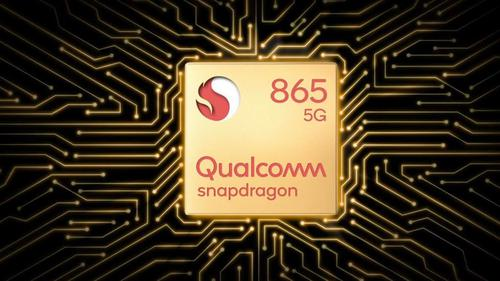 Best phone with Snapdragon 865