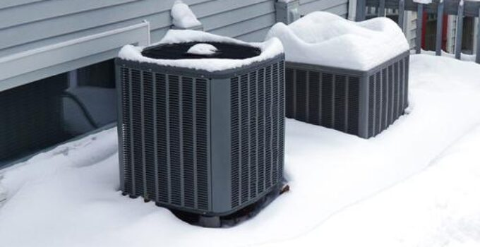 5 Best Heat Pumps for Cold Climates in 2021 – Expert Guide