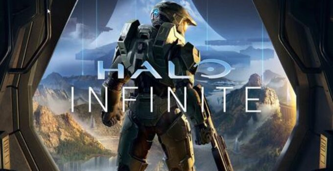 5 Best Laptops for Halo Infinite in 2021 – A Complete Guide