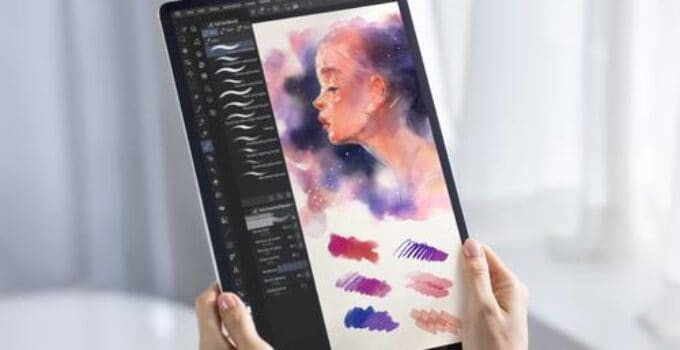 5 Best Samsung Tablet for Drawing in 2021 – Expert Guide
